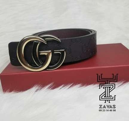 Gucci Belt image 3