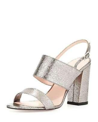 Open Toe Heel Shoes