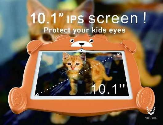 """Vikusha Android Tablet 10"""" image 4"""