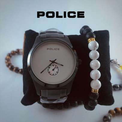 Police Watch