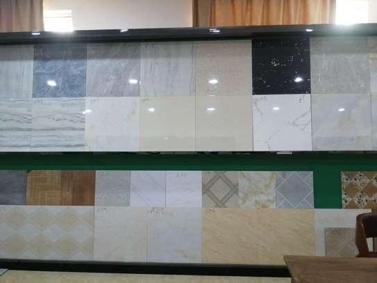 Ceramic Tile (60*60*10 Mm) image 1