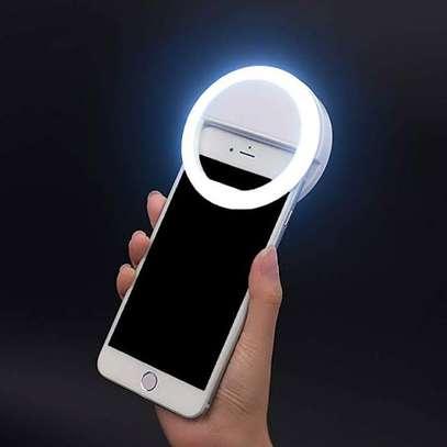 Selfie Ring Light image 2