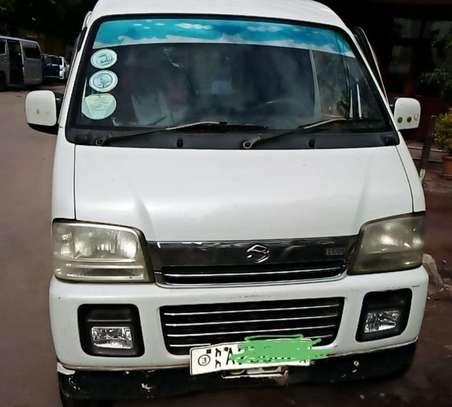 2005 Model Suzuki Every image 3