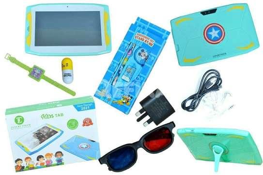 Luxury kids tab image 1