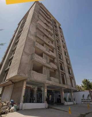 246.24 Sqm Luxury Apartment For Sale(Bole) image 3