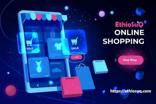 EthioSuQ Ethiopian Online Shopping image 1