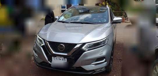 2018 Model Nissan Qashqai image 1