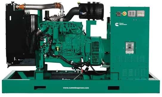 Yeshina Generator Rental image 1