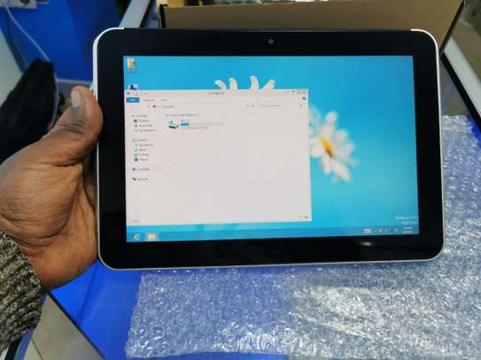Hp Laptop and Window Tablet image 2