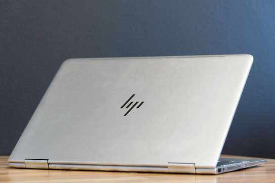 Hp Core i5 7th Generation Touch Screen Laptop