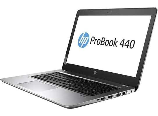 HP  probook 440 intel core i5 14.1 inch 4GB ram 500 GB HDD Brand nw image 1