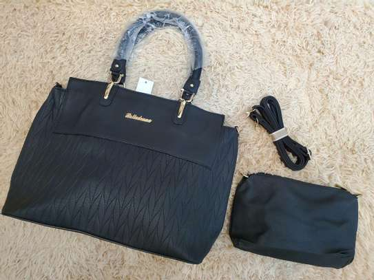 Belladonna Handbag