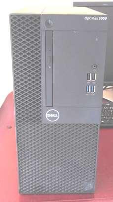 Dell Optiplex 3050 Core i5 Desktop image 1