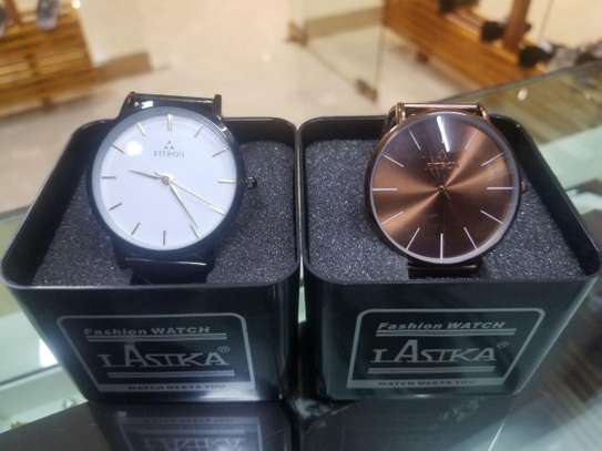 Fitron Watch