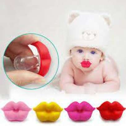 Cute Lip Pacifier