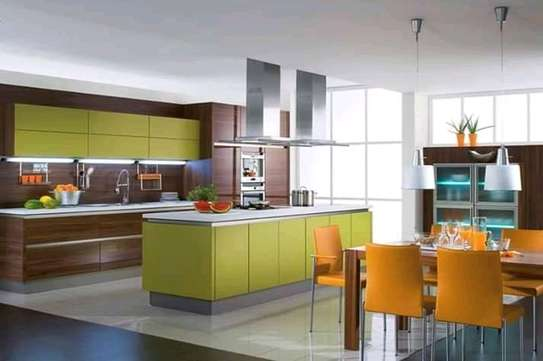 Storage Kitchen Furniture image 1