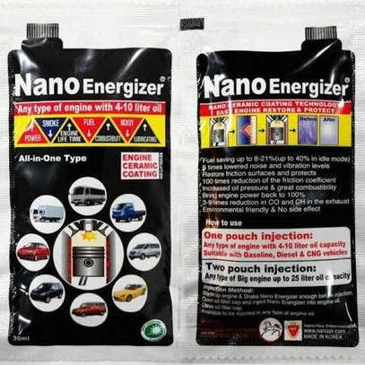 Nano Energizer image 2