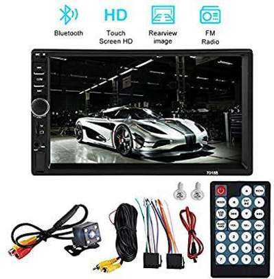 Car Touch Screen MP5 Player
