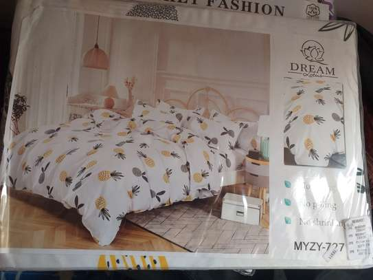 Bedsheets image 1