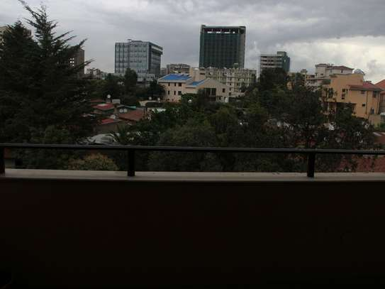 Fully Furnished Apartment for rent in Meskel Flower Addis Abeba, Ethiopia EE 073 image 6
