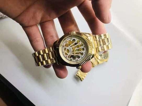 Original Automatic Watch image 2