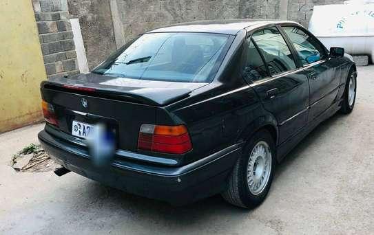 1994 Model BMW image 2
