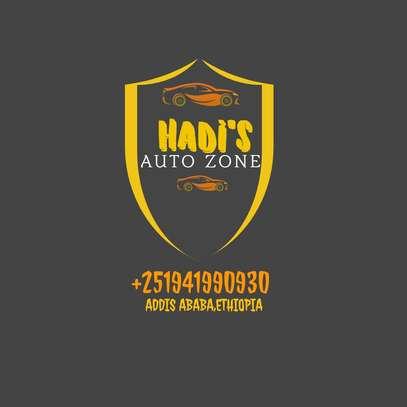 Hadi's Auto Zone image 1