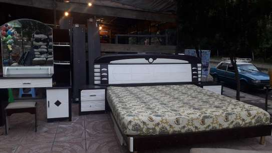 Imported Bed (180 Cm)
