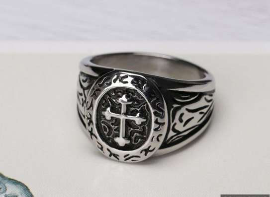 Cross ring image 1