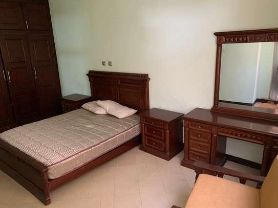 2 bedroom apartment in Kazanchis image 3