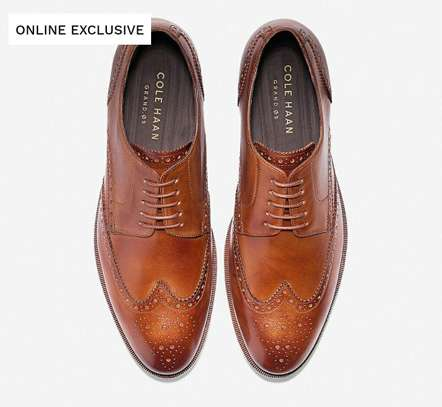 Cole Haan Men's Dress Shoes image 2