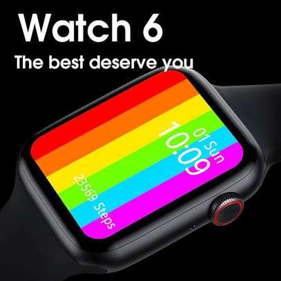 Smart Watch Series 6 image 2