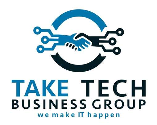 TAKE TECH BUSSINES GROUP image 1