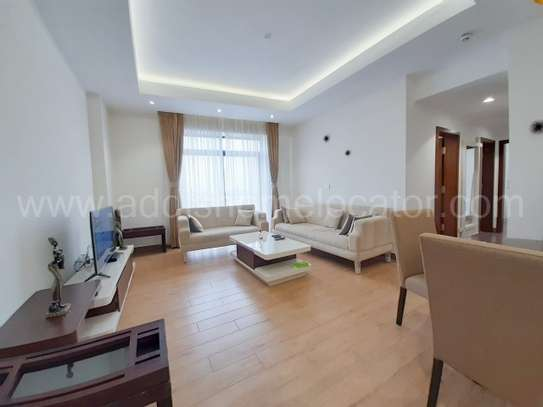 Fully Furnished Apartment for Rent at Welosefer (Ethio - China rd.)