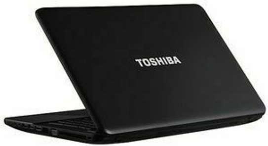 Toshiba Core i3 perfect condition image 1