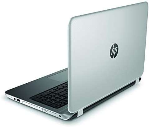 Hp pavilion core i7