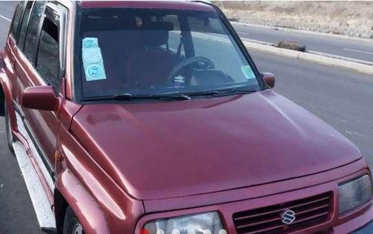 1993 Model Suzuki Vitara JLX