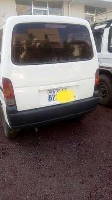 Suzuki Carry image 3