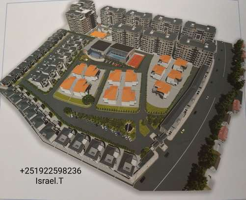 B+G+1 Apartment For Sale image 3