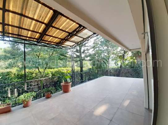 Amazing  House with Large Garden for Rent at Old Airport