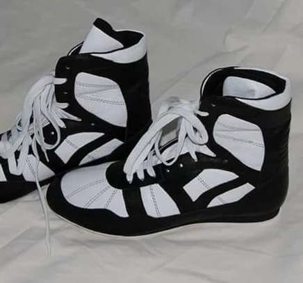 Boxing Shoes image 1