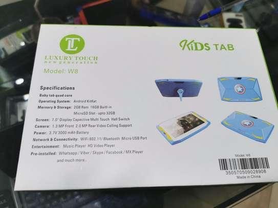 Kids tablets image 2