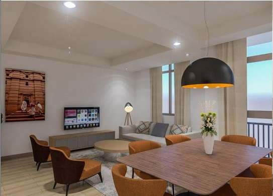 Modern apartment for sale image 3