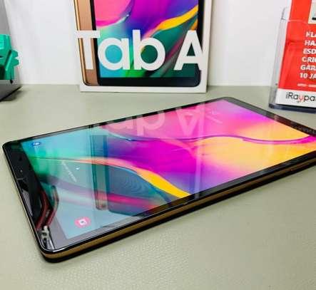 """Samsung Galaxy Tab A(10"""") 2020 image 1"""