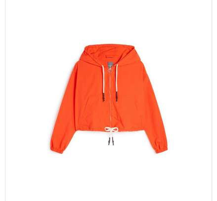 Orange Color Primark Ladies Clothes
