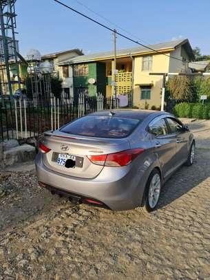 2013 Model-Hyundai Avante image 1