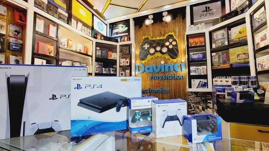 Davinci Electronics Store image 1