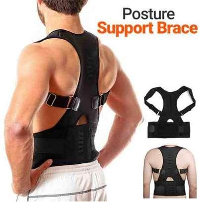 Back/shoulder Brace Posture Corrector image 2