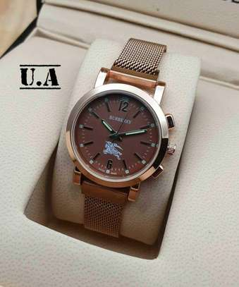 Burberry  Magnetic Watch
