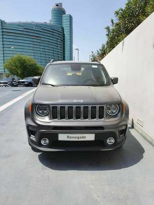2019 Model-Jeep Limited image 8